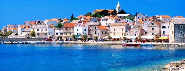 Pays Chorwacja