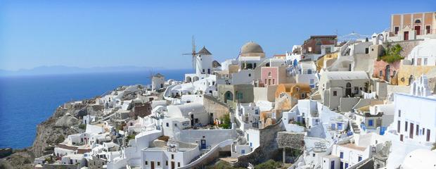 Pays Grecja