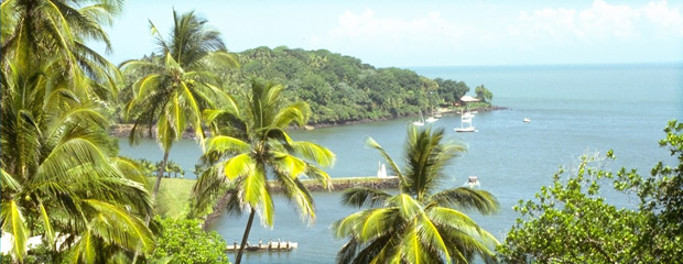 Pays Gujana