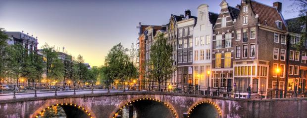 Pays Holandia