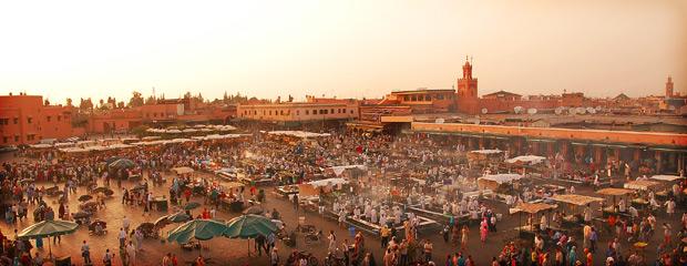 Pays Maroko