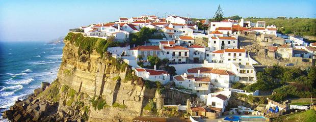 Pays Portugalia