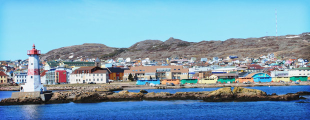 Pays Saint-Pierre i Miquelon