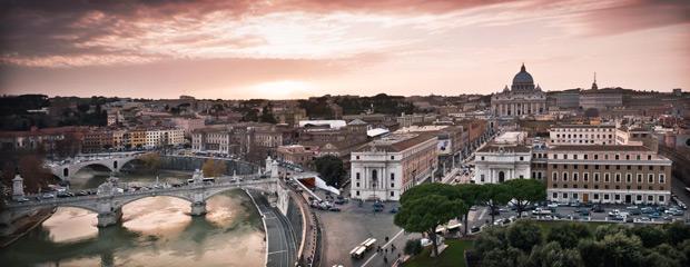 Pays Włochy