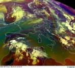 Ciśnienie atmosferyczne na żywo