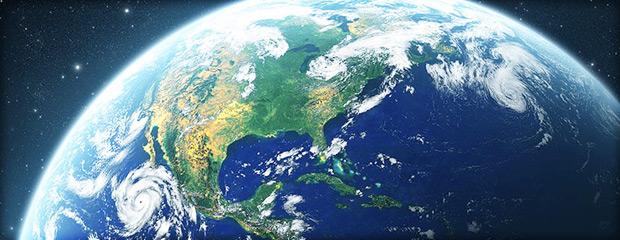 Pogoda do 12 dni na całym świecie