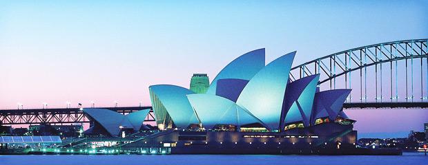 Pays Australia