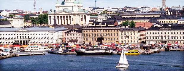 Pays Finlandia