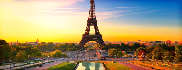 Pays Francja
