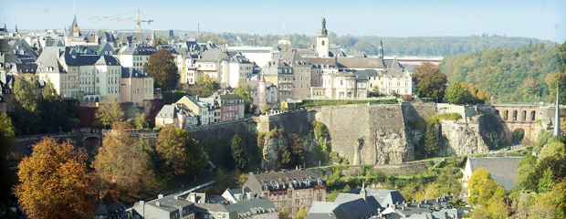 Pays Luksemburg