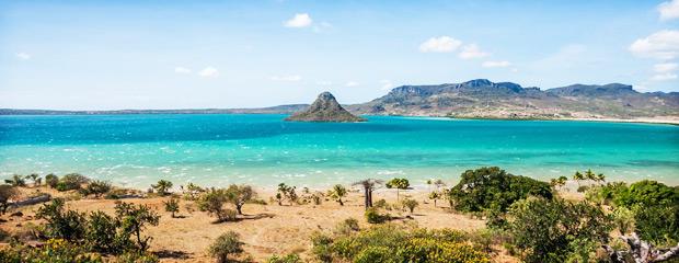 Pays Madagaskar