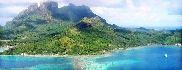 Pays Polinezja Francuska