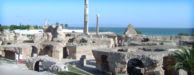 Pays Tunezja
