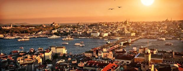 Pays Turcja